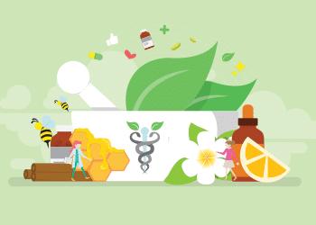illustration-se-soigner-par-les-plantes