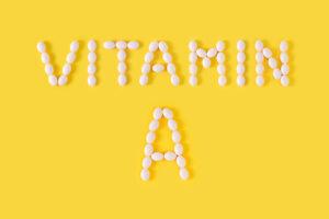 vitamine-a-pillule
