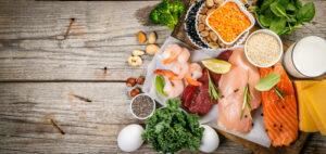 vitamine-b2-aliments